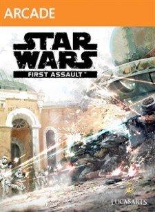 """Star wars """"First assault"""" Что думаете об этом? .... - Изображение 2"""