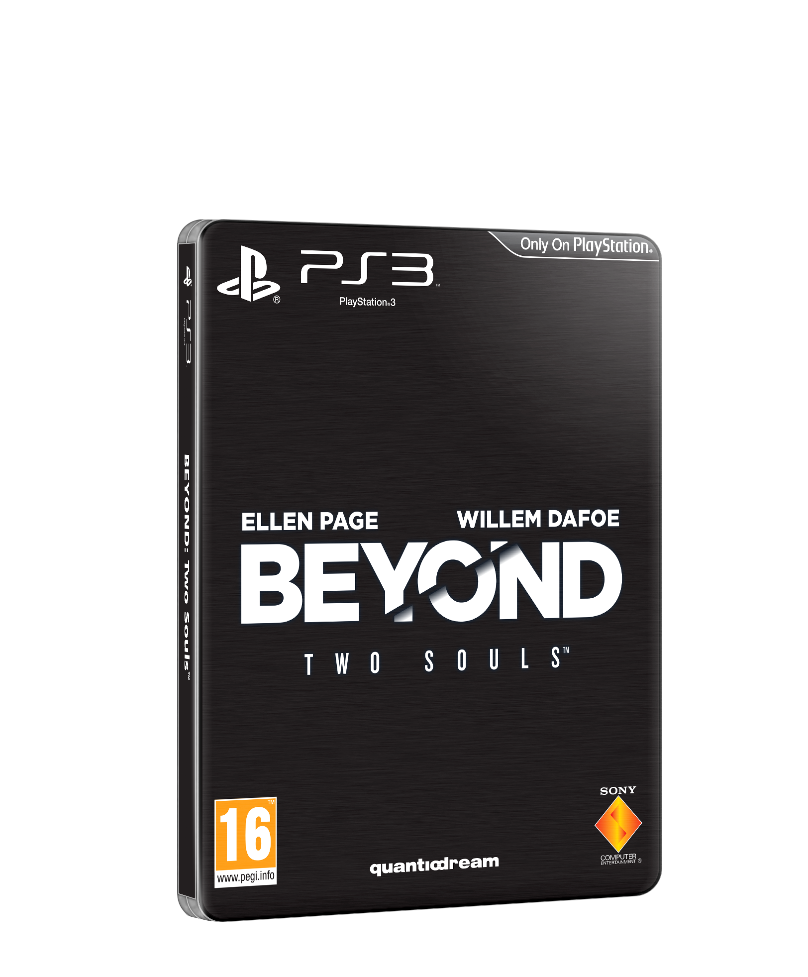 Объявлено специальное издание Beyond: Two Souls, доступно только по предварительному заказу.Включает:Эксклюзивная ст .... - Изображение 1