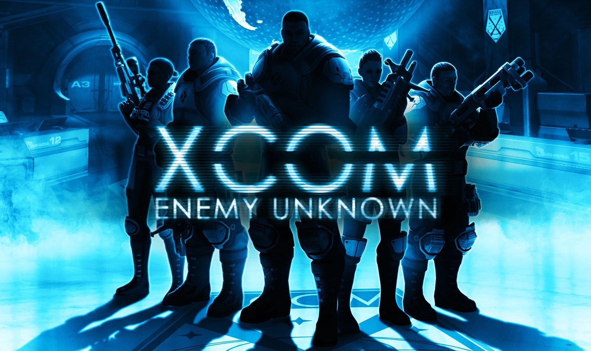 XCOM: Enemy Unknown — характеристики и описание игры XCOM: Enemy ...