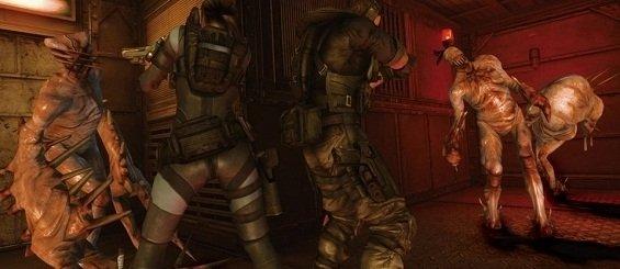 youtube.com/watch?feature=player_embedded&v=Sz6cQ7OWWSkВидео сравнения Resident Evil: Revelations - 3DS vs Xbox  .... - Изображение 1