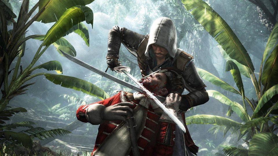 На данный момент известны следующие лица, входящие в состав команды разработчиковAssassin's Creed 4 Black Flag, их  .... - Изображение 1