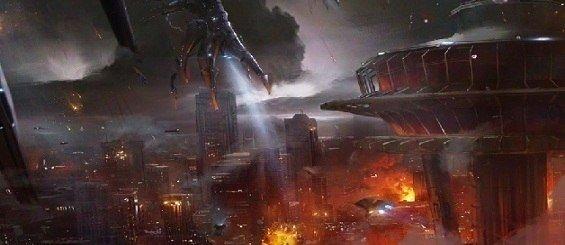 Во время сегодняшней презентации на PAX East, исполнительный продюсер BioWare Кейси Хадсон сказал, что следующая игр .... - Изображение 1