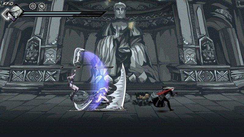 Скриншоты Rain Blood Chronicles: Mirage.. - Изображение 2