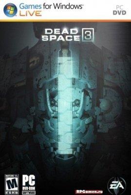 В Dead Space 3 Айзек Кларк и суровый солдат Джон Карвер отправляются в космическое путешествие, чтобы узнать о проис .... - Изображение 1