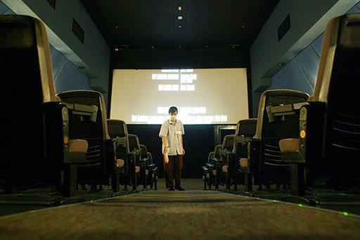 В июне 2013-го на экраны выйдет фильм «Война миров Z» (оригинальное название — «World War Z») с Брэдом Питтом и бюдж .... - Изображение 1