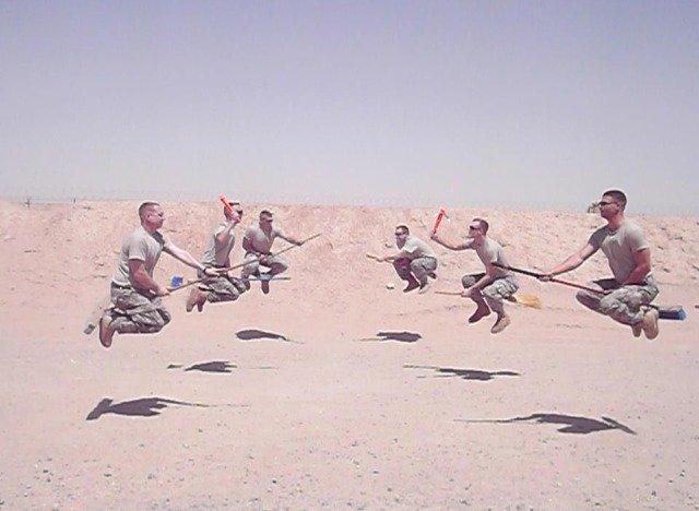 Секретное оружие армии США.... - Изображение 2