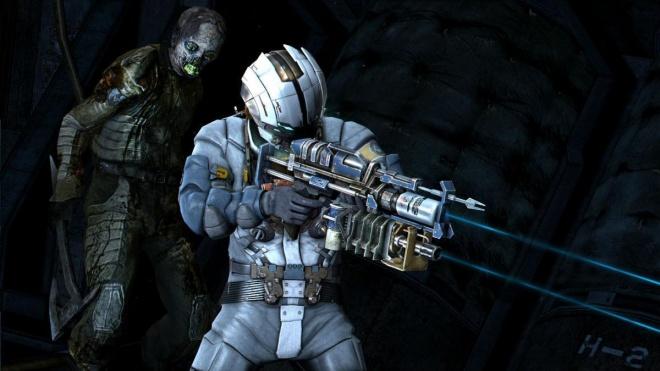 На следующей неделе выйдет крупное сюжетное дополнение для Dead Space 3. Владельцы РС и Xbox 360 смогут приобрести .... - Изображение 1