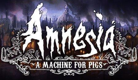 Выход Amnesia: A Machine For Pigs состоится в мае этого года на РС, Mac и Linux или другими словами  в мае состоится .... - Изображение 1