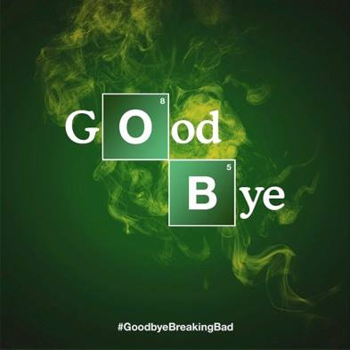 #GoodbyeBreakingBad. - Изображение 1