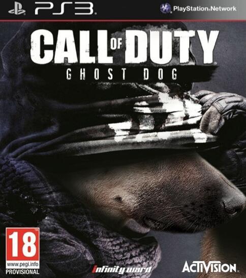 Call of Duty: Ghosts. - Изображение 1