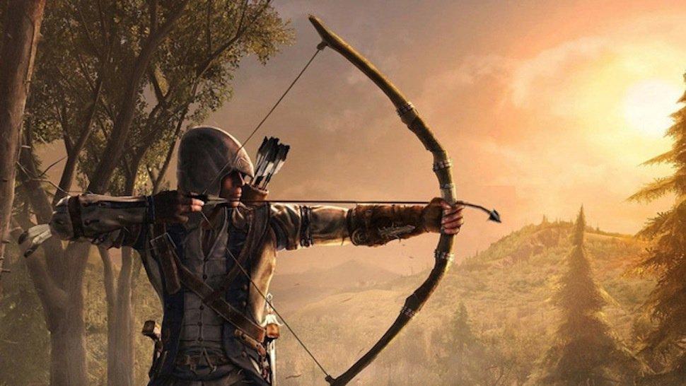Раньше никогда не играл в Assassin's Creed. То есть, вообще, ни в одну часть. Недавно в Playstation Plus раздавали б .... - Изображение 1