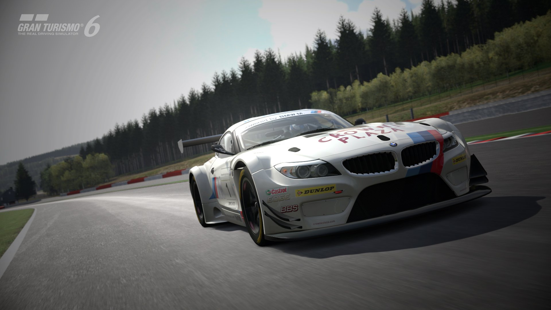 Все выходные играл в Gran Turismo 6. Товарищи, кричавшие на площадях что дескать GT6 это доработанная 5-я часть. Не  .... - Изображение 1