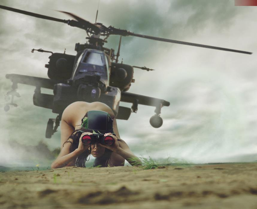 Чего ждать от Battlefield 4? (превью)   В 2011 Battlefield 3 составил серьезную конкуренцию серии Call of duty, но е .... - Изображение 1