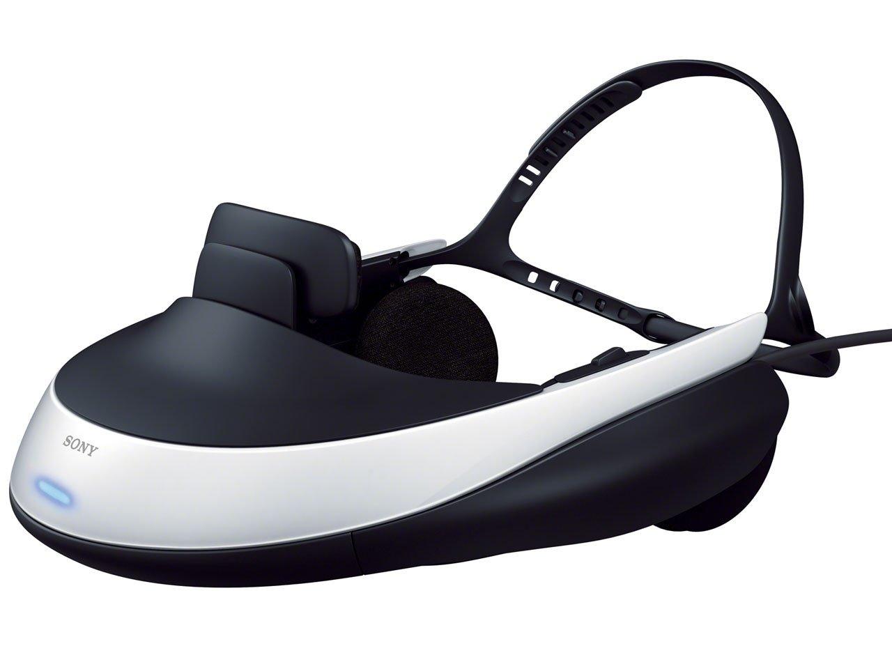 Сегодня ездил в оффициальный магазин Сони в Питере. Пробовал Шлем 3Д. Ребята, ребятааааааа, я теперь даже в сторону  .... - Изображение 1