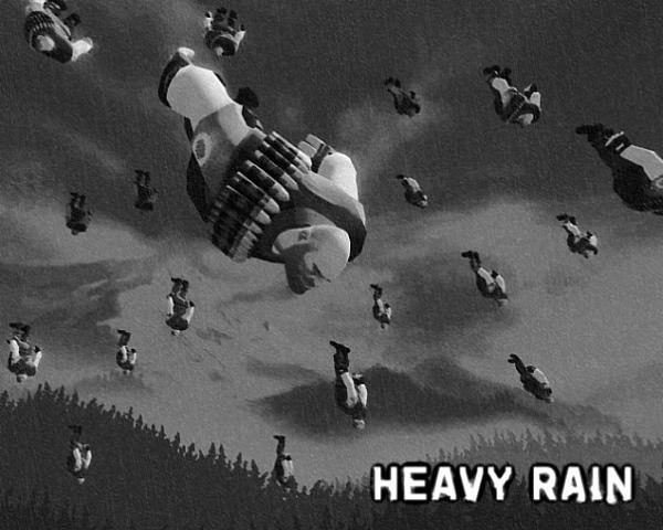 Heavy Rain. - Изображение 1