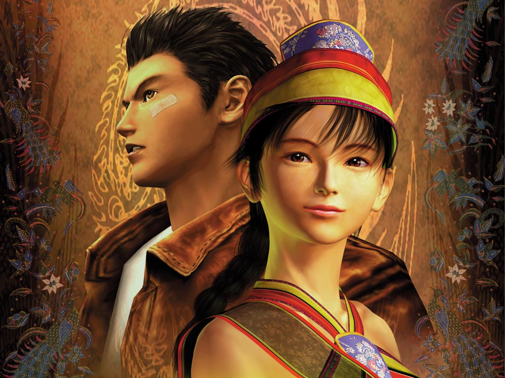 Поговаривают, что Ю Судзуки, создатель легендарных Shenmue и Shenmue 2, эксклюзивных для давно погибшей Sega DreamCa .... - Изображение 1