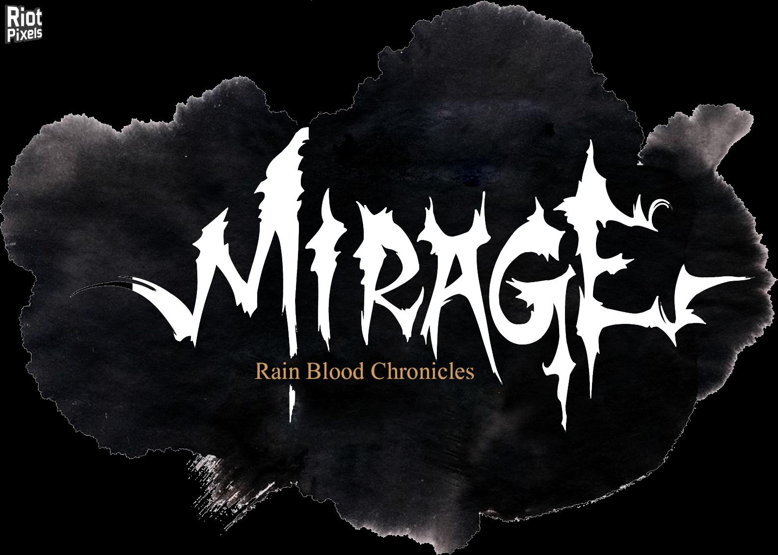 Rain Blood Chronicles Mirage  Это лучшее во что я играл в последнее время.2-D Слешер, в аниме стиле, с хот-сит'ым ко .... - Изображение 1