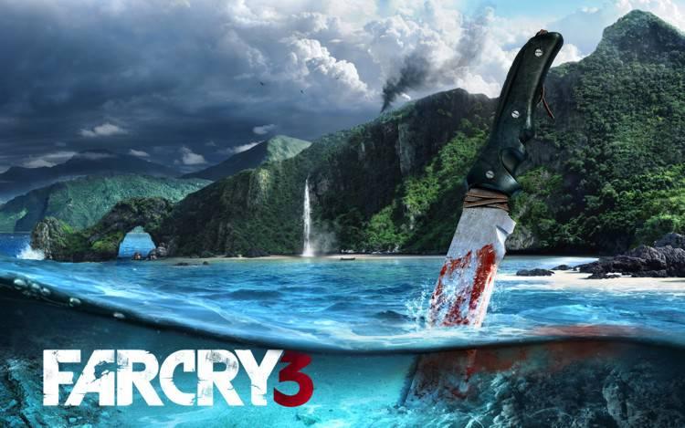 Сиквелы каких игры вы ждете и что вы хотели бы в них увидеть ?  Far Cry 4. Несмотря на то, что мне не понравился Fa .... - Изображение 1