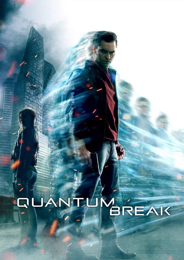 Remedy рассказали о том, как Quantum Break будет сочетать игру и сериал.  Так, купив игру, покупатель сразу получает .... - Изображение 1