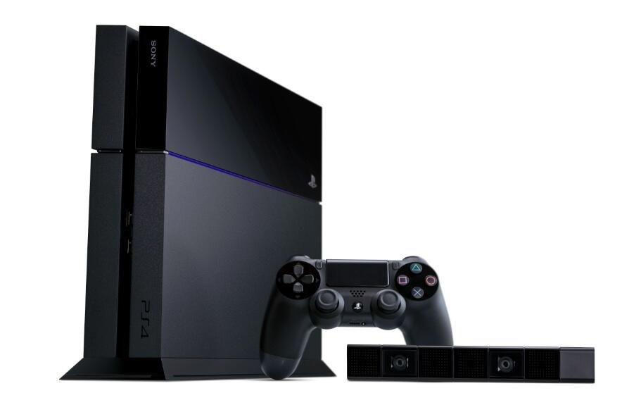 Как известно, PS 4 поступит в продажу в конце декабря по цене $399 или 399 евро. И теперь Sony рассказала о комплек .... - Изображение 2
