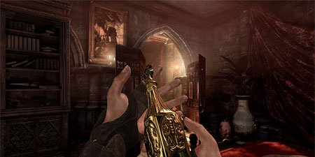 Председатель команды разработчиков Николас Кантен поделился новыми деталями относительно будущей Thief, отметив, что .... - Изображение 1
