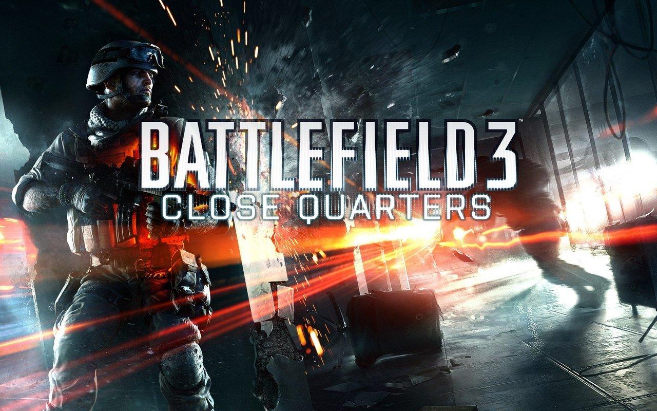 Официальный блог DICE сообщил, что дарит всем игрокам бесплатное дополнение Close Quarters в честь 1 миллиарда часов .... - Изображение 1