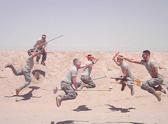 Секретное оружие армии США.... - Изображение 3