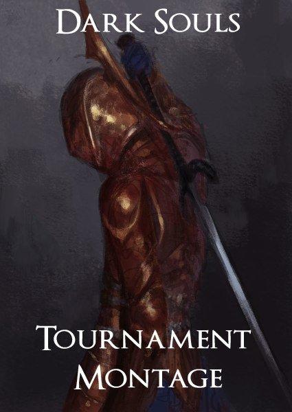 youtube.com/watch?v=GSraA-nxrm0На днях провёл в группе по Dark Souls первый турнир. Конечно, шероховатостей было дос .... - Изображение 1