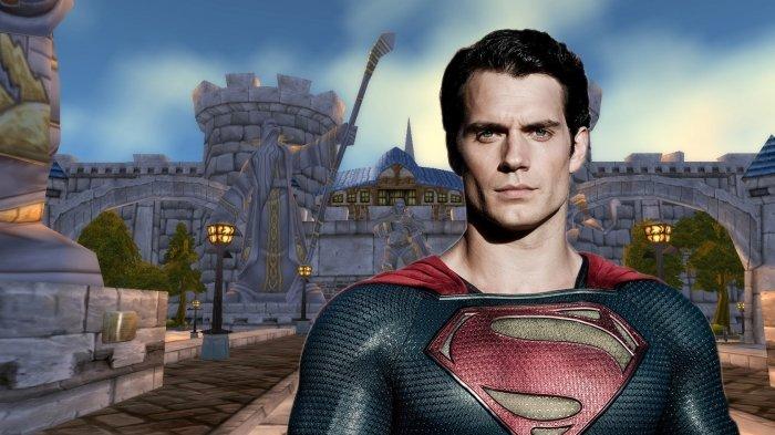 Супермен и World of warcraftБолезненное пристрастие к играм. Этот суровый недуг может настичь любого. Не застрахован .... - Изображение 1