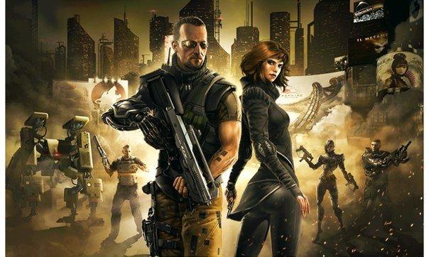 Выход Android-версии Deus Ex The Fall состоится в сентябре.. - Изображение 1