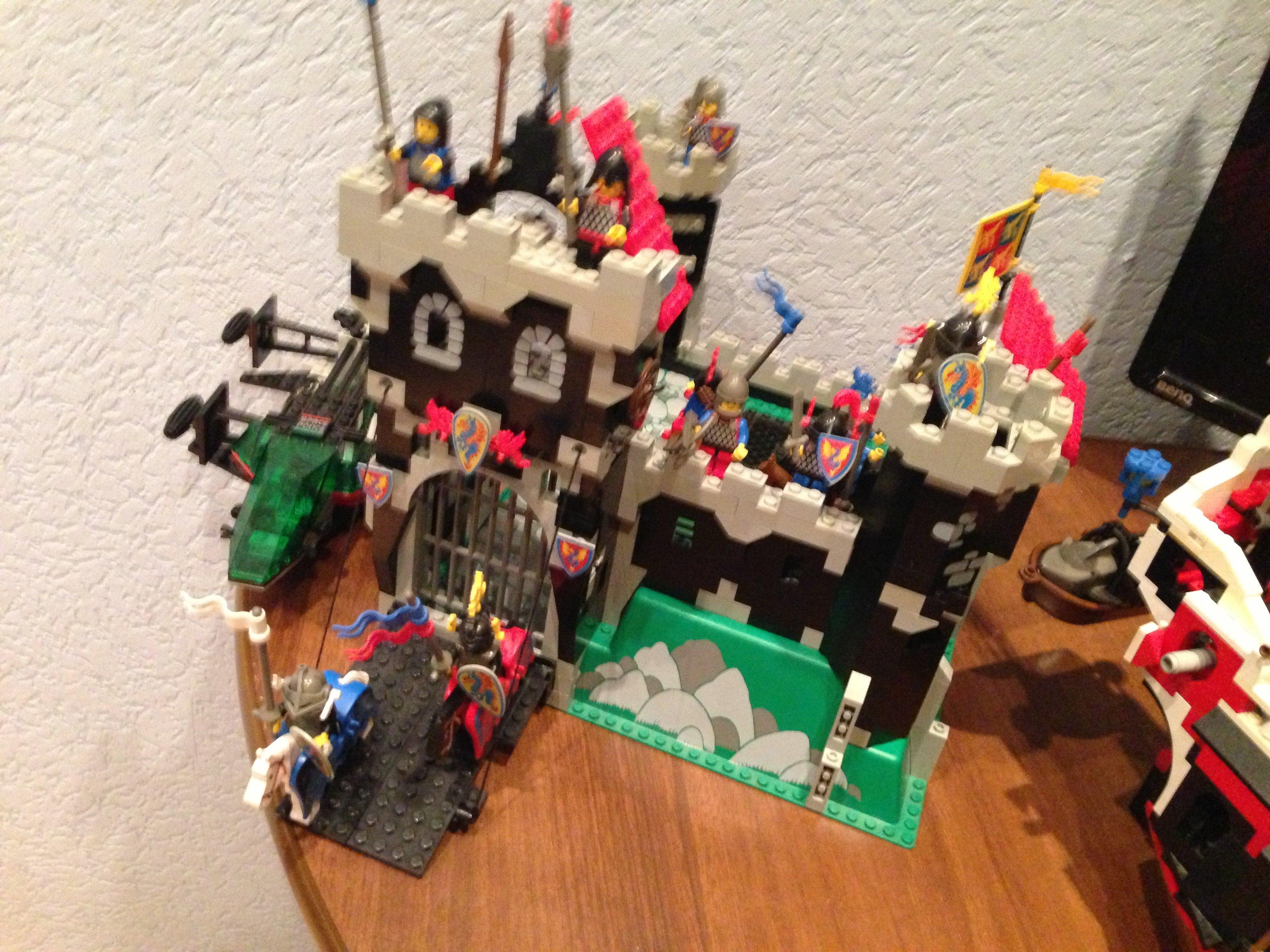Посмотрел трансляцию LEGO City Undercover, и на столько бомбануло, что достал Lego с балкона, где оно хранилось в те .... - Изображение 3
