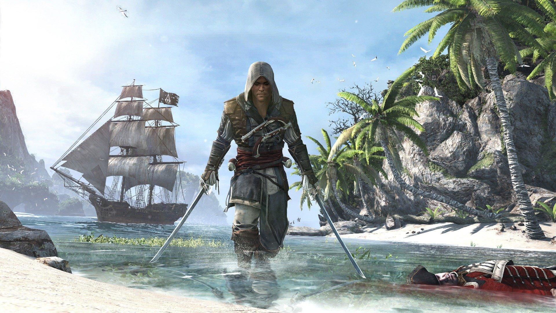 Голливудский актер Майкл Фассбендер заверил поклонников, что работы по созданию фильма Assassin's Creed идут полным  .... - Изображение 1