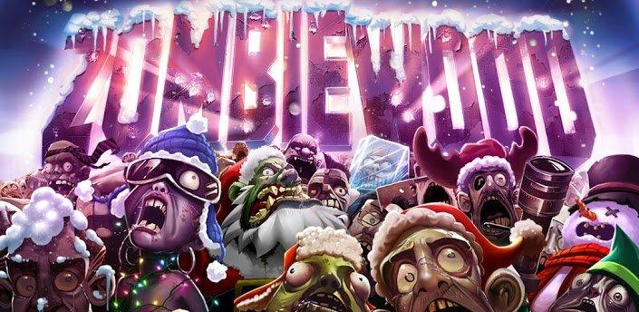 ZombiewoodОт Gameloft  Игра, которую стоит скачать на свой девайс, будь это iOS или Android. Игрушка сделана на слав .... - Изображение 1