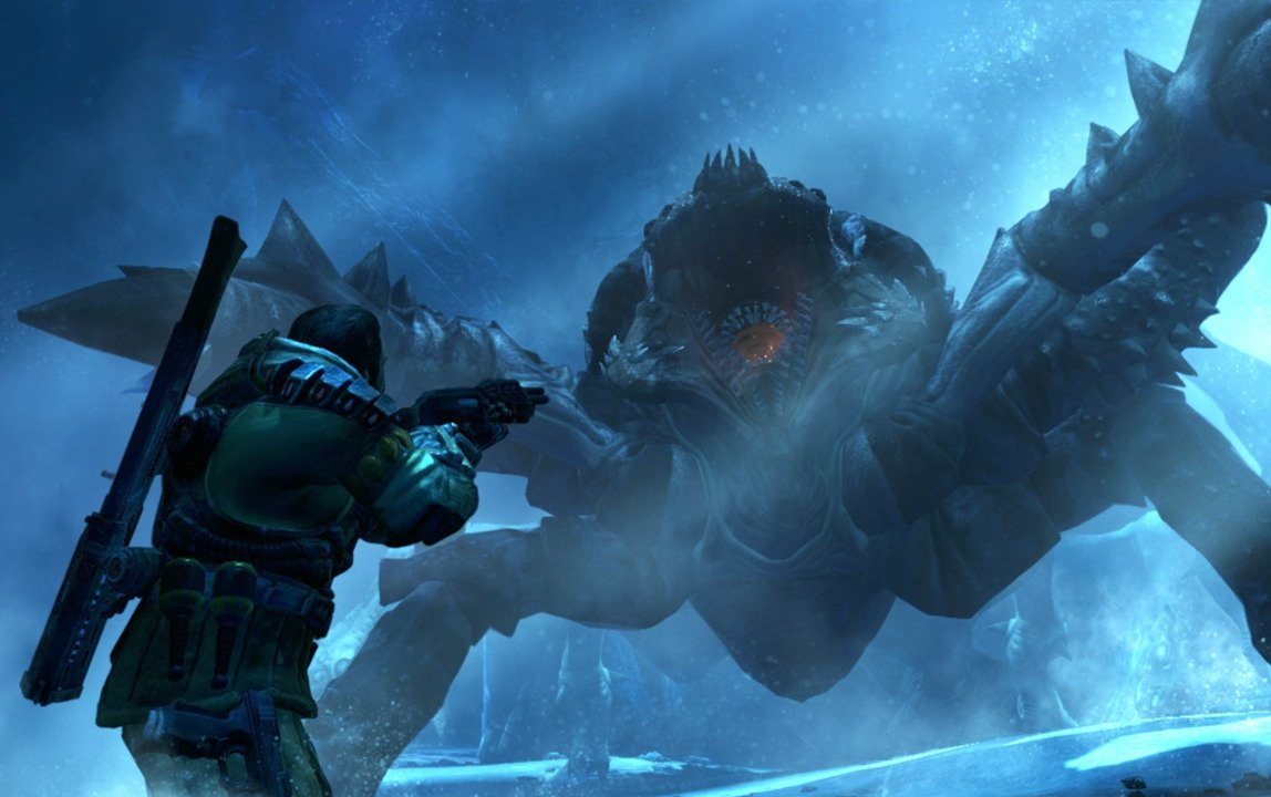 Выход Lost Planet 3 задреживается. Capcom официально объявили новую дату релиза - 27 августа для Северной Америки и  .... - Изображение 1