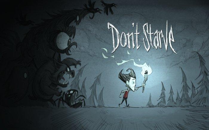 Рекомендую поиграть в игрушку c названием Dont Starve. - Изображение 1