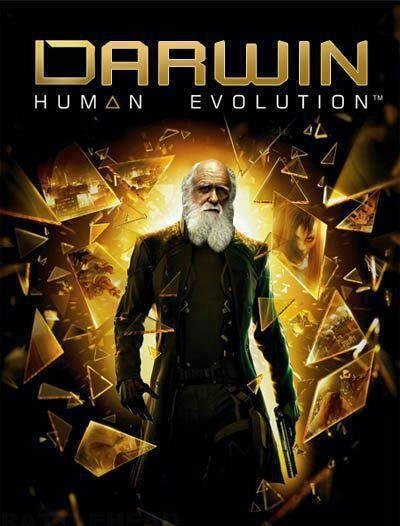 Darwin Human revolution. - Изображение 1