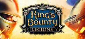 В #Steam вышла новая бесплатная игра Kings Bounty Legions300 мб веса, но возможно что то хорошенькое?Я качаю =)  htt .... - Изображение 1
