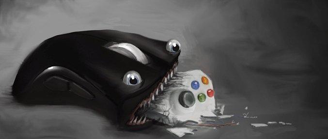 Противостояние ПК Vs Консоли.  В свете выхода новых консолей от известных разработчиков Sony и Microsoft, в сети с н .... - Изображение 1