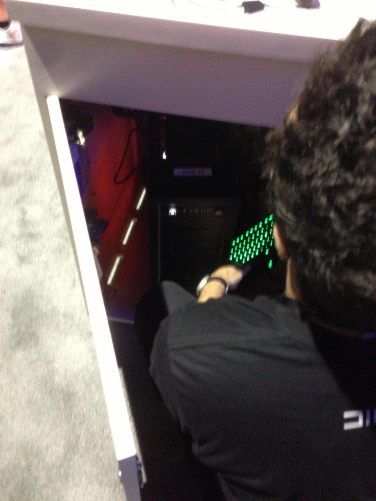 И снова фейл майкрософта - на выставке PAX Prime демостенды  Battlefield 4 для xbox one работали на обычном компе с  .... - Изображение 1