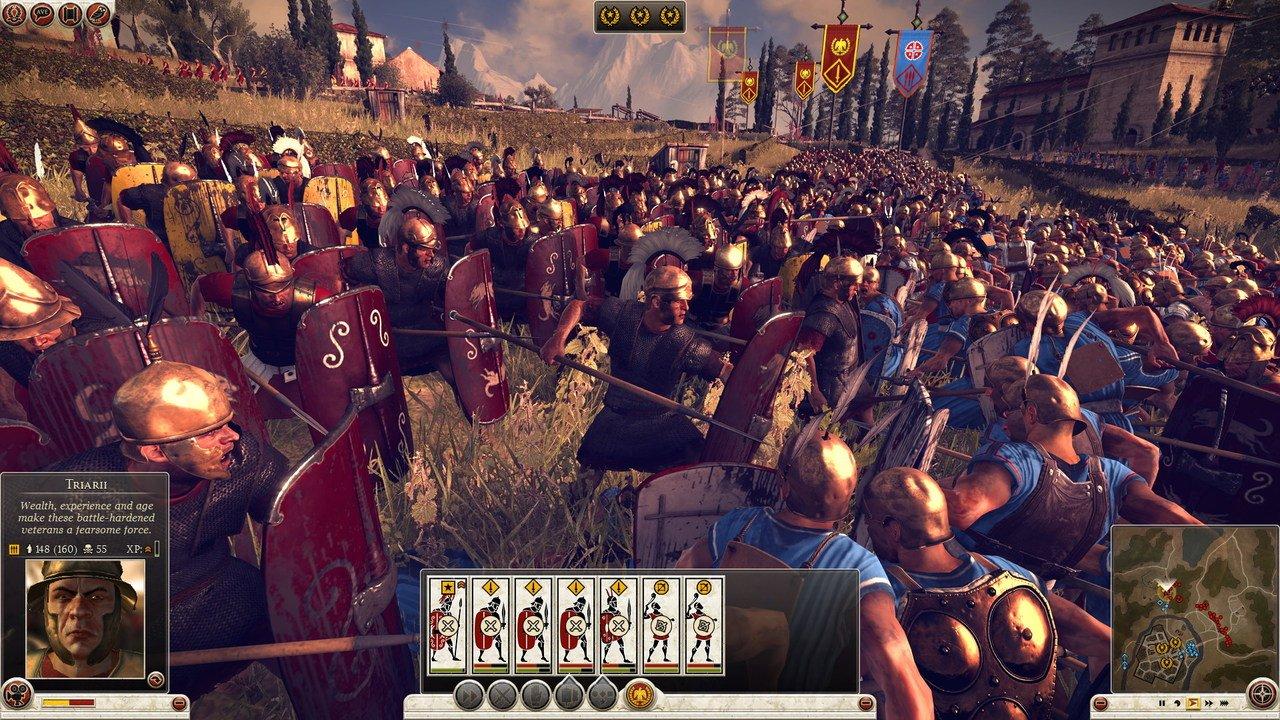Total War: ROME II. - Изображение 1
