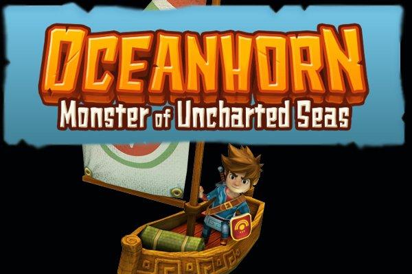 Если вы еще не слышали это название, то срочно запоминайте - Oceanhorn: Monster of Uncharted Seas.   Зачем? Ну, во-п .... - Изображение 1