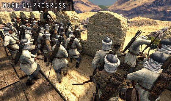 скачать игру Mount And Blade 2 через торрент на русском языке - фото 8
