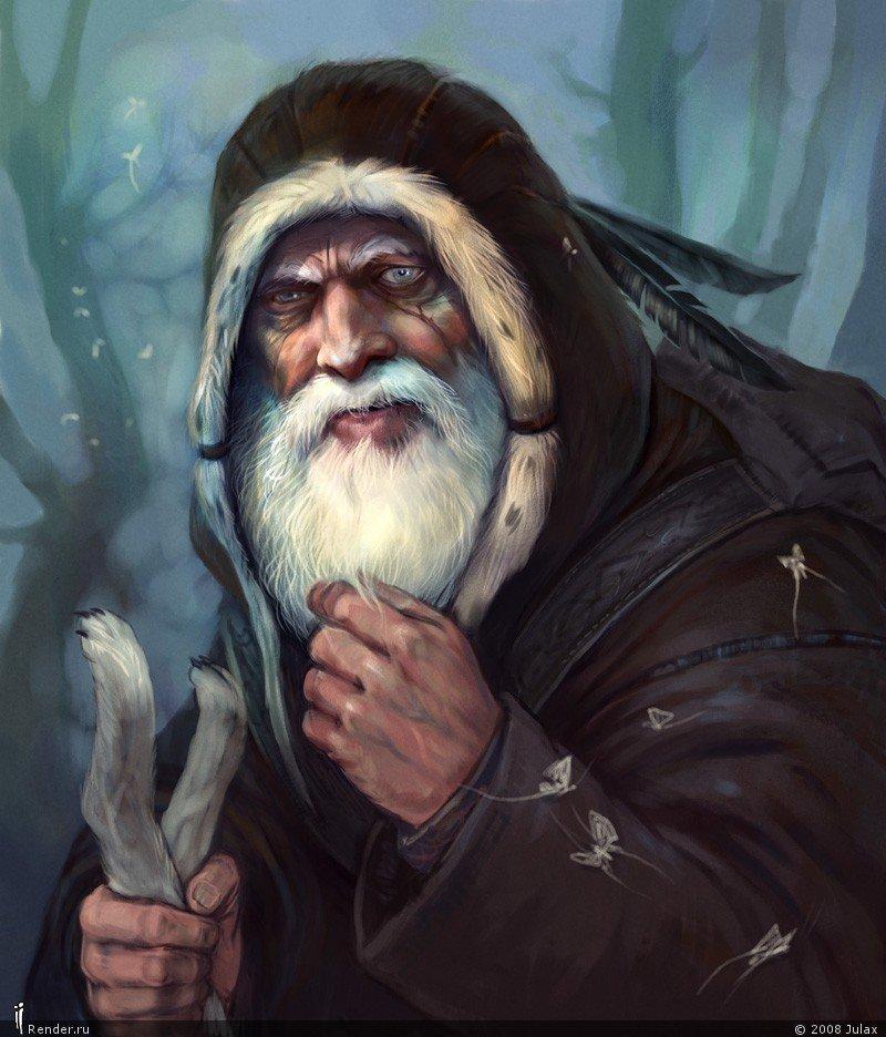 TrapmasterНоминация:  1История: О его прошлом не многое известно, люди не хотят с ним общаться, так как никто не хо .... - Изображение 1