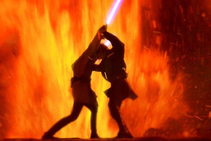 Будьте готовы.   Star Wars: Jedi Knight - Jedi Academy. - Изображение 1