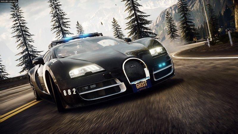 Автомобили из Need For Speed Rivals.. - Изображение 1