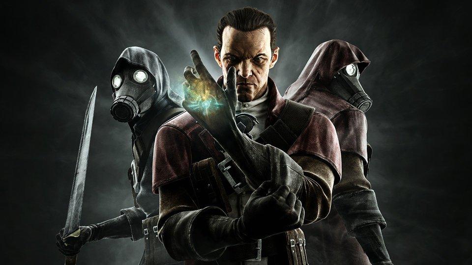 Кто ждёт новое DLC для Dishonored: A Knife of Dunwall?. - Изображение 3