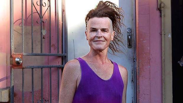 В Австралии очередной извращенец выиграл суд, и теперь там официально 3 пола - мужской, женский и Х. А игры запрещаю .... - Изображение 1