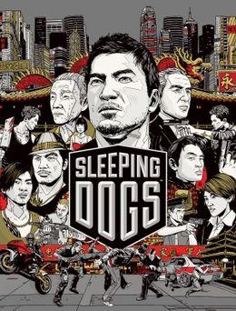 Компания SQUARE ENIX заявила, что больше не собирается выпускать игры на подибии Sleeping Dogs. Она крайне не доволь .... - Изображение 1