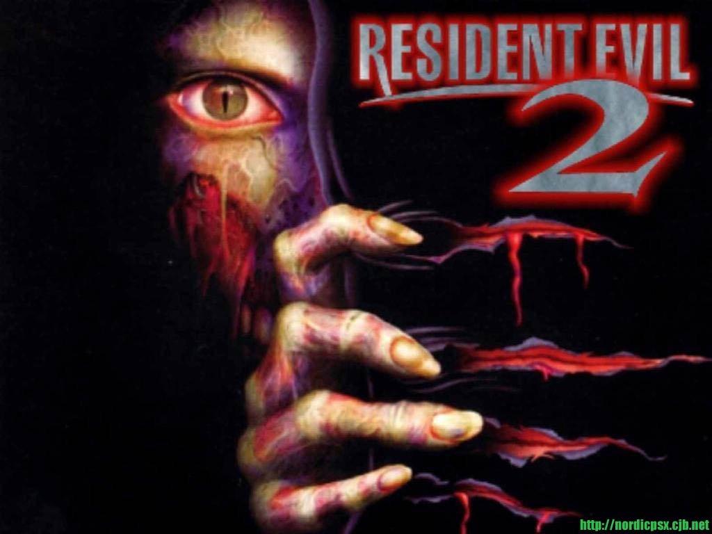 В предверии выхода RE6 на PC, вспоминаем как это было в далеком 98ом. Стрим Resident Evil 2 с бравым бухгалтером на  .... - Изображение 1