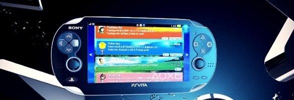 PS Vita возглавила японский чартКак и ожидалось, после снижения цены на портативную консоль PlayStation Vita на терр .... - Изображение 1